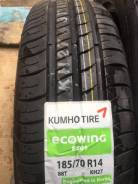 Kumho Ecowing ES01 KH27, 185/70/R14