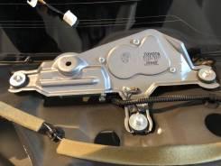 Мотор стеклоочистителя. Toyota Harrier Hybrid, MHU38W