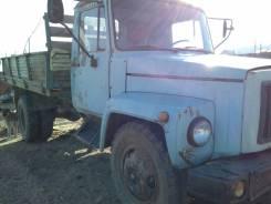 ГАЗ 3307. Продам грузовик газ 3307, 4 000 куб. см., 3-5 т