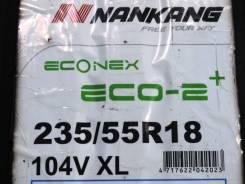 Nankang ECO-2+. Летние, без износа, 4 шт