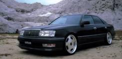 Обвес кузова аэродинамический. Toyota Crown, JZS151, JZS153, JZS155, JZS157, LS151, LS151H. Под заказ