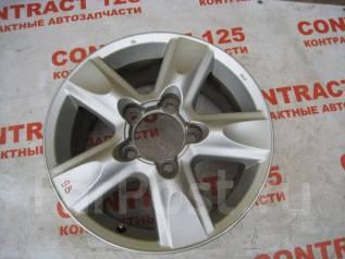"Toyota. 8.0x18"", 5x150.00, ET60"