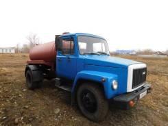 ГАЗ 3307. Продам ассенизатор в Карасуке, 4 500 куб. см.