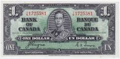 Доллар Канадский. Под заказ
