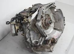 20TP75 АКПП Citroen C3 2002-2010, TU3JP (1.4L, 75hp) FWD