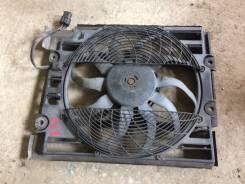 Вентилятор охлаждения радиатора. BMW 5-Series, E39 Двигатели: M47D20, M51D25, M51D25T, M51D25TU, M52B20, M52B25, M52B28, M54B22, M54B25, M54B30, M57D2...