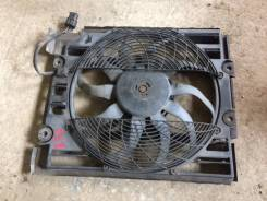 Вентилятор охлаждения радиатора. BMW 5-Series, E39 Двигатели: M47D20, M47D20TU, M47D20TU2, M51D25, M51D25T, M51D25TU, M52B20, M52B25, M52B28, M54B22...