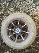 Колеса в сборе летние R16. x16