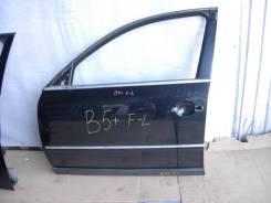 Дверь боковая. Volkswagen Passat, 3B2, 3B3, 3B6, 3B5 Двигатели: AHL, APT, APR, BDH, BDG, ALG, ALZ, AFN, AKN, AQD, AWM, AWL, ADR, AHU, ADP, BHW, BGC, B...