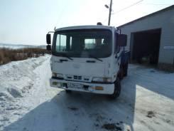 Hyundai HD120. Продажа грузовика с манипулятором, 6 600куб. см.