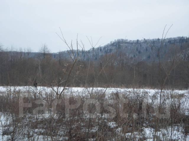 Земельный участок для фермерства, усадьбы или базы отдыха в с. Горное. 14 101кв.м., собственность, вода