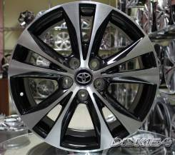 "Toyota. 7.5x18"", 5x114.30, ET35, ЦО 60,1мм."