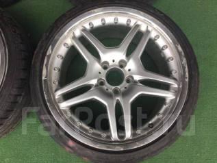 Mercedes. 9.5x19, 5x112.00, ET38, ЦО 66,6мм.