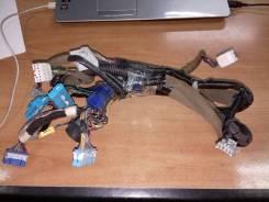 Обшивка, панель салона. Honda Civic Двигатели: B16A2, D14A3, D14A4, D14Z1, D14Z2, D15Z6, D16Y5, D16Y8