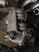 Коллектор впускной. Audi 100 Двигатель AAR