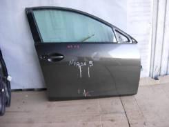 Дверь боковая. Mazda Mazda3, BL Двигатели: Z6, LF5H, LF17, BLA2Y, Y650, LFDE, L5VE, Y601, R2AA, Y655