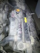 Радиатор охлаждения двигателя. Nissan Laurel, GC35, GCC35, GNC35, HC35, SC35