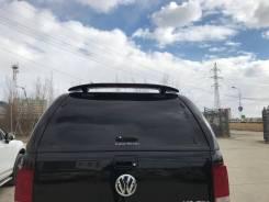 Крышки кузова. Volkswagen Amarok, 2H, 2HA, 2HB Двигатели: CNEA, CNFB, CSHA