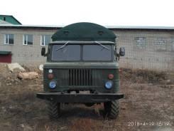 ГАЗ 66. Продам ГАЗ-66 ( с хранения), 4 250 куб. см., 2 300 кг.