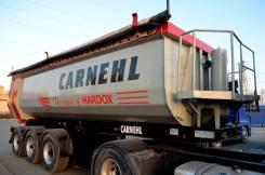 Carnehl. (самосвальный), 2007, 35 000 кг,