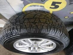 Колеса Michelin latitude cross Mitsubishi Outlander 215/70/16. 6.5x16 5x114.30 ET45 ЦО 45,0мм.