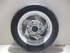 1633) Колесо переднее Yamaha Majesty 250