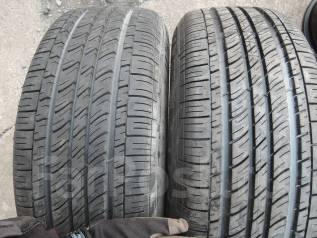 Michelin Energy MXV4 Plus. Летние, 2003 год, износ: 5%, 2 шт