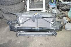 Радиатор охлаждения двигателя. Mazda Atenza, GG3P Двигатель L3VDT