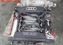 Двигатель в сборе. Audi A8 BFM