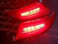 Стоп-сигнал. Toyota Corolla Fielder, NKE165G, NRE160, NRE161G, NZE161G, NZE164G, ZRE162G Двигатели: 1NZFE, 1NZFXE, 2NRFKE, 2ZRFAE