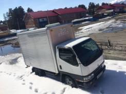Mitsubishi Canter. Продаеться грузовик mitsubishi canterя, 2 000 куб. см., 1 500 кг.
