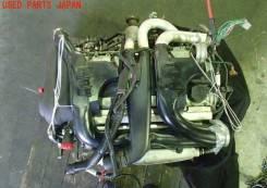 Двигатель в сборе. Volvo S80 Volvo XC90 Двигатель B6294T