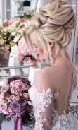 Свадебные Прически / Макияж, Опыт, Качество