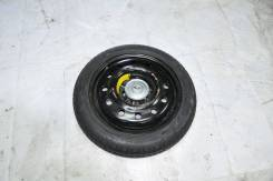 Колесо запасное. Mazda Atenza, GG3P Двигатель L3VDT