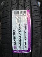 Nexen Roadian HTX RH5. Летние, 2018 год, износ: 10%, 4 шт