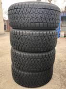 Bridgestone Blizzak DM-V2. Зимние, без шипов, 2017 год, износ: 10%, 4 шт