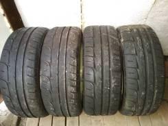 Bridgestone Potenza RE-11. Летние, 2014 год, износ: 10%, 4 шт