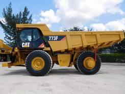 Caterpillar. Карьерный самосвал CAT 773, 35 м3, 66 т, из Америки, 2 700куб. см., 6x6. Под заказ