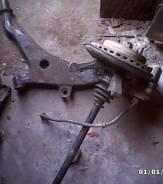 Рычаг, тяга подвески. Mitsubishi Galant, E37A, E35A, E32A Двигатели: 4G37, 4G67