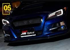Фары (Тюнинг Комплект) Subaru Impreza Wrx /Wrx Sti (Va) 2014-2017-/