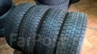 Dunlop DSX-2. Всесезонные, 2013 год, износ: 5%, 4 шт