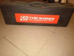 Продам грелки для шин мотоцикла tyre warmer