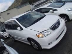 Шкив коленвала Mazda MPV