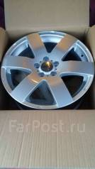 LegeArtis Optima GM20. 7.0x17, 5x105.00, ET42, ЦО 56,6 мм.