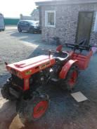Kubota B6000. Продам трактор Кубота 6000 , 2001года