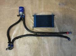Радиатор масляный. Toyota Verossa