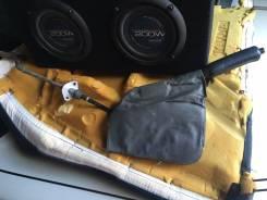 Тросик ручного тормоза. Toyota Supra, GA70, GA70H