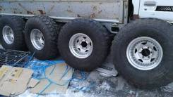 Centerline Wheels. 9.0x15, 6x139.70, ET-40, ЦО 110,0 мм.