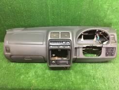 Панель приборов. Suzuki Escudo, TA01R, TA01W, TA51W, TD01W, TD31W, TD51W, TD61W Suzuki Vitara, TA01V, TV01C, TV01V, TV02C, TV02V, TV03C, TV03V Двигате...