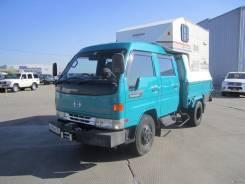 Hino Ranger. Продается автодом, 4 104 куб. см.
